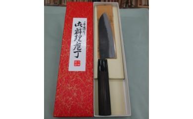 3-014 文化包丁(菜切包丁)