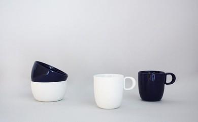 OI006 【ARITAブランド】2016/ LR Mug & Bowl set