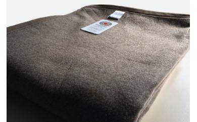 ダブルサイズ カシミヤ毛布