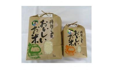 【前年度産】ゆめぴりか・ななつぼし お米食べ比べセット