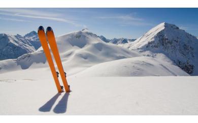 2020シーズン有効  スキーリフト券(1日券)