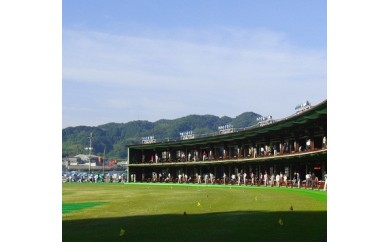《T3-013》和幸カントリー倶楽部 Gprゴルフスクール受講チケット引換券1枚