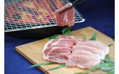 AP24 山形県産豚  焼肉セット