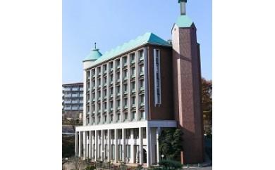 埼玉医科大学病院健康管理センター レディースドック(バリウム)食事付