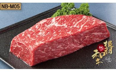 【NB-M05】根羽こだわり和牛 モモブロック(1.2kg)