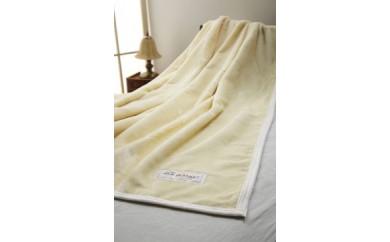 E29-16シルク毛布