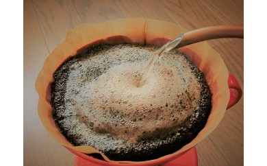 128.ほっとcafe  プレミアムワンドリップコーヒーセット