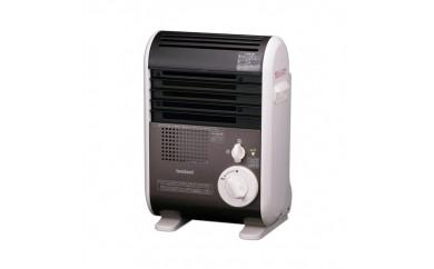 カセットガスファンヒーター (電池・電源コード不要/安全装置搭載) 【風暖】