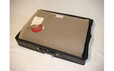 E-25 カシミヤ100%毛布 日本製