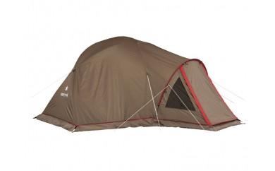 29-11-002.スノーピーク 高性能な2名用テント