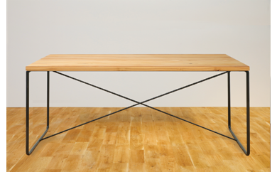 テーブル(TETSU SHIKAKU)
