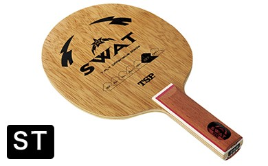 【Z-92】TSP製卓球ラケット スワット(ST)