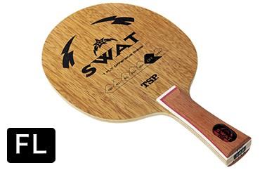 【Z-91】TSP製卓球ラケット スワット(FL)