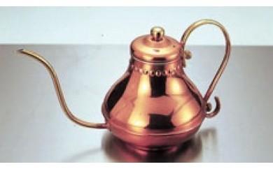 銅 アラジン コーヒーサーバー