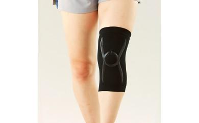 396 タフシロン人工筋肉膝サポーター2枚セット(アクティブ2枚)