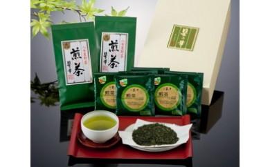 【C021】上級茶・煎茶ティーバッグ詰合せ