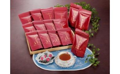 【C038】八女星野産和紅茶10P入×15袋