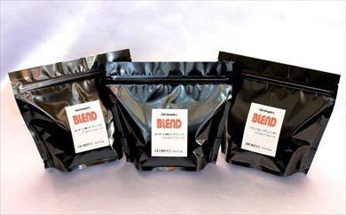 (1126)オリジナルブレンドコーヒー粉詰め合わせ