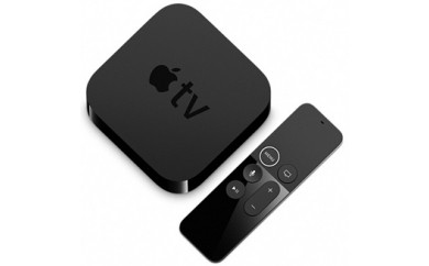 (875)appleTV 32GB
