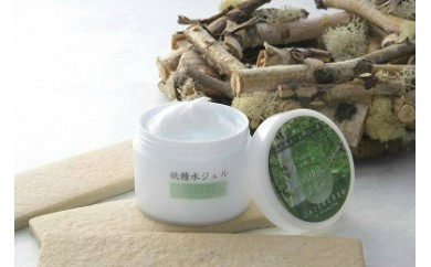 E-002 白樺樹液の妖精水 オールインワンジェル