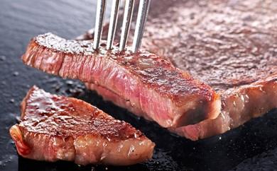 [№5772-0132]あしきた牛サーロインステーキ600g+モモ300g