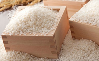 [№5706-0072]29年度米環境保全米(絹肌米)食べ比べひとめぼれ15kg