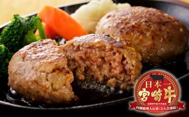 MJ-6507_都城産宮崎牛と都城産「天恵美豚」の合挽ハンバーグ