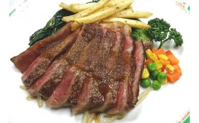 K007 大田原産黒毛和牛 モモ熟成肉 約1kg【72,000pt】