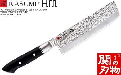 H45-03 菜切包丁 KASUMI HM
