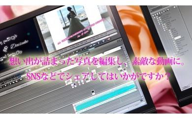 J-6.映像コンテンツ制作「your memories -忘れられない一瞬-」