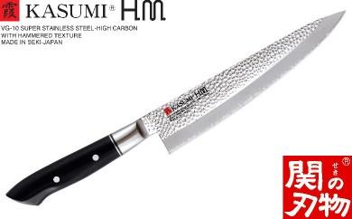H45-01 剣型包丁 KASUMI HM