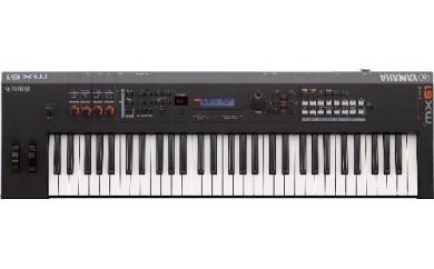 120ヤマハシンセサイザー MX61(ソフトケース付き)
