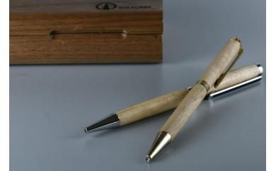 A03 木製ボールペン1本