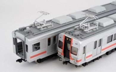 m020 鉄道模型 スタートセット 東急7600系  株式会社カツミ