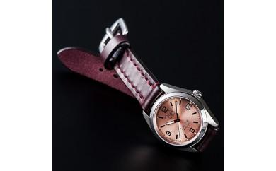 020-009 <腕時計>SPQR Ventuno pr(ピンク)