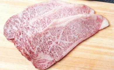 [№5927-0129]A5 飛騨牛サーロインステーキ 約200g×5枚【化粧箱入】