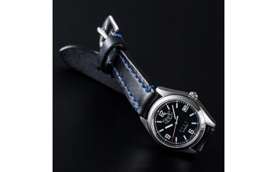 020-008 <腕時計>SPQR Ventuno pr(ブラック)