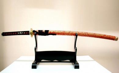 [№5927-0106]模造刀  豊臣秀吉モデル