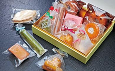 [№5829-0127]焼菓子詰合せ