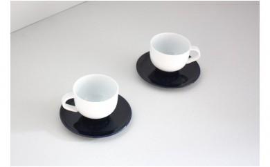 【地場】カ-18 有田焼 2016/PD Tea Cup set