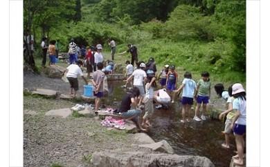 G-4  家族で自然と遊ぼう in ハチ高原 「60,000P」