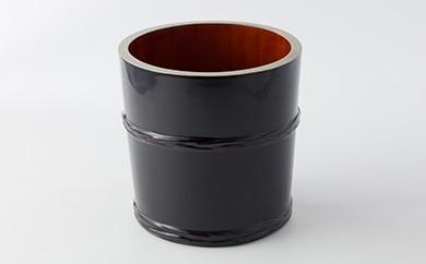 500P6401 ワインクーラー漆黒【500P】