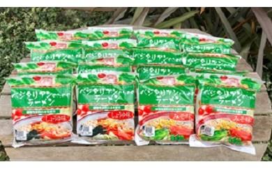 10S85 ベジタリアンのラーメン 20食セット