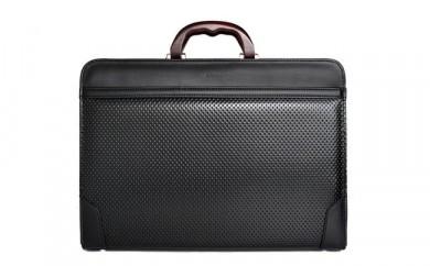 E055 AV-E021ビジネスバッグ/ブラック