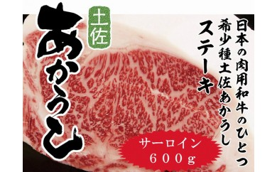 me005 土佐あかうしステーキ(300g×2)