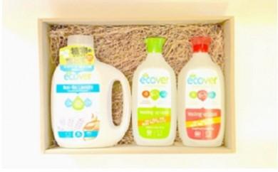 10S89 エコベール洗剤セット