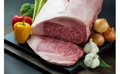 佐賀牛ステーキ・切り落とし1.8kgセット