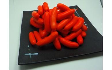 (938)絶品~くせになる美味しさ~赤ポークウィンナー