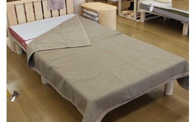 高級カシミヤ毛布