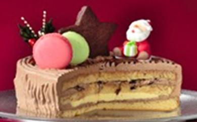 [№5838-0065]★X'mas★CHOCOLAT ショコラ ◆モンパリ
